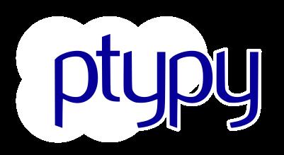 ptypy logo